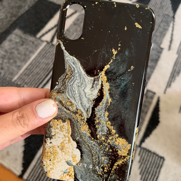 Burga Accessories Burga Northern Lights Phone Case Iphone Xxs Poshmark